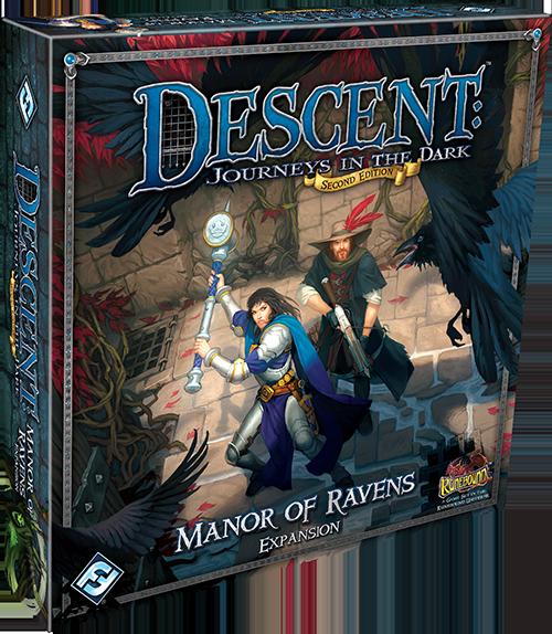 Fantasy, miniatures, descent, παιχνιδια φαντασιας