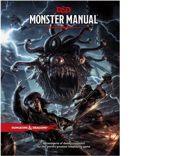 Dungeons and dragons fantasy role playing game RPG monsters παιχνίδια ρόλων