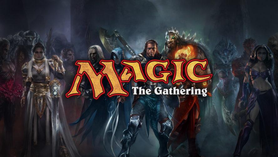 Τουρνουά Magic the Gathering κάθε Δευτέρα και Παρασκευή