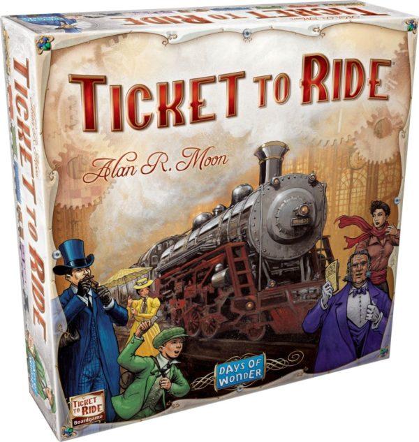 Τρένα παιχνίδια ταξίδι