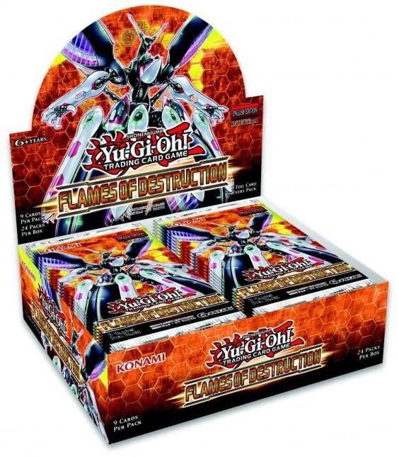 Card games yu-gi-oh
