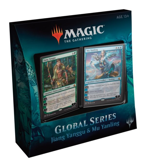 magic the gathering trading card games