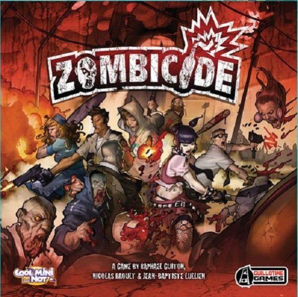 Zombies Ζομπι Μινιατουρες