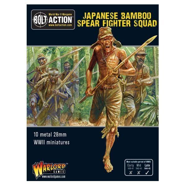 warlord ww2 world war 2 miniatures bolt action