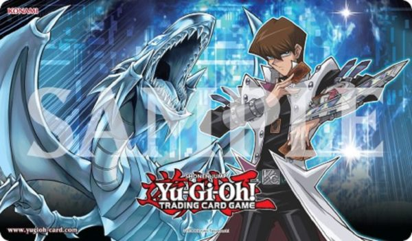 Kaiba's Majestic Collection Game Mat