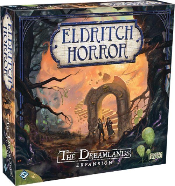 cthulhu mythos lovecraft ELDRITCH HORROR