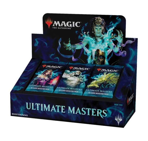 magic the gathering collectable card games